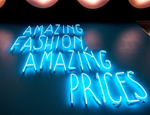The Disposable Fashion Industry